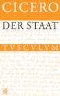 Der Staat / De re publica : Lateinisch - Deutsch - eBook