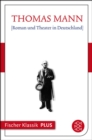 Roman und Theater in Deutschland - eBook