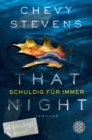 That Night - Schuldig fur immer - eBook
