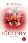 Fillory - Die Zauberer - eBook