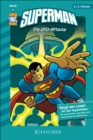 Superman: Die UFO-Attacke - eBook