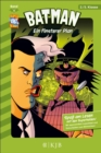 Batman: Ein finsterer Plan - eBook