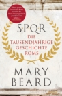 SPQR - eBook