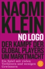 No Logo! - eBook