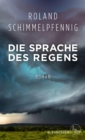 Die Sprache des Regens - eBook