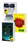 Starke Frauen - Das Fischer Tor Science-Fiction-Bundle - eBook