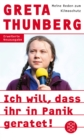 Ich will, dass ihr in Panik geratet! - eBook
