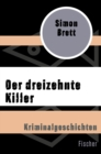 Der dreizehnte Killer - eBook