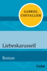 Liebeskarussell - eBook