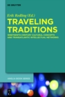 Traveling Traditions : Nineteenth-Century Cultural Concepts and Transatlantic Intellectual Networks - eBook