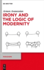 Irony and the Logic of Modernity - eBook