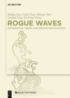 Rogue Waves : Mathematical Theory and Applications in Physics - eBook
