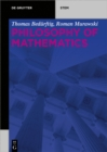 Philosophy of Mathematics - eBook