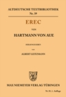 Erec - eBook