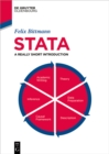 Stata : A Really Short Introduction - eBook