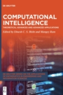 Computational Intelligence : Theoretical Advances and Advanced Applications - Book
