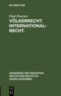 Volkerrecht. Internationalrecht. - eBook