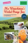 PONS Kurzgeschichten: Mrs Winterbottom's Wicked Orange Jam - eBook