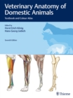 Veterinary Anatomy of Domestic Animals : Textbook and Colour Atlas - eBook