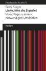 Linke, hort die Signale! - eBook