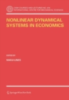 Nonlinear Dynamical Systems in Economics - eBook