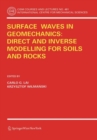 Surface Waves in Geomechanics: Direct and Inverse Modelling for Soils and Rocks - eBook
