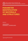 Parameter Identification of Materials and Structures - eBook