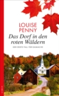 Das Dorf in den roten Waldern - eBook