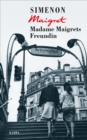 Madame Maigrets Freundin - eBook