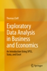 Exploratory Data Analysis in Business and Economics : An Introduction Using SPSS, Stata, and Excel - eBook
