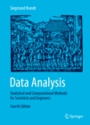 Data Analysis : Statistical and Computational Methods for Scientists and Engineers - eBook