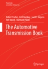 The Automotive Transmission Book - eBook