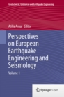 Perspectives on European Earthquake Engineering and Seismology : Volume 1 - eBook