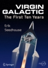 Virgin Galactic : The First Ten Years - eBook