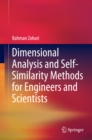 Dimensional Analysis and Self-Similarity Methods for Engineers and Scientists - eBook