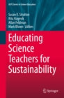 Educating Science Teachers for Sustainability - eBook