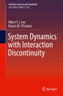 System Dynamics with Interaction Discontinuity - eBook