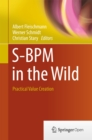 S-BPM in the Wild : Practical Value Creation - eBook