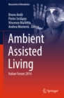 Ambient Assisted Living : Italian Forum 2014 - eBook