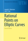 Rational Points on Elliptic Curves - eBook
