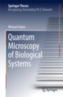 Quantum Microscopy of Biological Systems - eBook