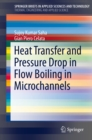 Heat Transfer and Pressure Drop in Flow Boiling in Microchannels - eBook