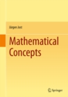 Mathematical Concepts - eBook
