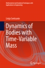 Dynamics of Bodies with Time-Variable Mass - eBook