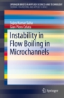 Instability in Flow Boiling in Microchannels - eBook