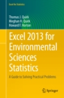 Excel 2013 for Environmental Sciences Statistics : A Guide to Solving Practical Problems - eBook