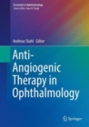 Anti-Angiogenic Therapy in Ophthalmology - Book