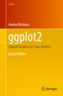 ggplot2 : Elegant Graphics for Data Analysis - eBook