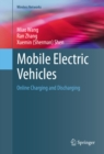 Mobile Electric Vehicles : Online Charging and Discharging - eBook