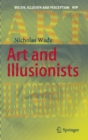 Art and Illusionists - Book